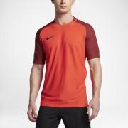 Haut de footballà manches courtes Nike Strike AeroSwift pour Homme - Orange