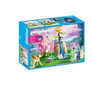 PLAYMOBIL 9135 Lights Blossom of the Fairies Babies