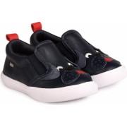 Pantofi Baieti Bibi Agility Mini Albastri-Catel 27 EU