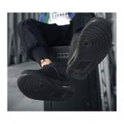 Zapatos Deportivos Generico Hombre-Negro