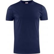 Printer T-shirt RSX Man 2264027 Marine - Maat S