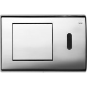 Clapeta de actionare electronica TECE Planus Crom lucios