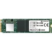 SSD PCIe 3.0 x4 512GB Transcend SSD 110S 3D NAND1800/1500MB/s, TS512GMTE110S