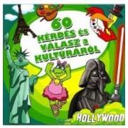 60 Kerdes es Valasz a Kulturarol. 60 de intrebari si raspunsuri despre arta