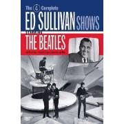 The Beatles - The Four Complete Historic Ed Sullivan Shows feat. The Beatles (2 Discs) - Preis vom 18.10.2020 04:52:00 h