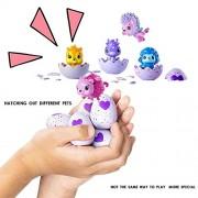 Alcoa Prime Mini Hatching Eggs Interactive Mysterious Creatures Hatching Eggs Mystery Eggs;