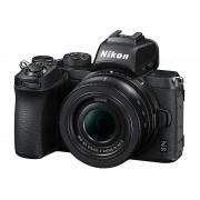 Nikon Z50 + 16-50/3,5-6,3