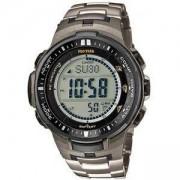Мъжки часовник Casio Pro Trek PRW-3000T-7ER