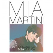 Video Delta Martini, Mia - Io Sono La Mia Musica - CD