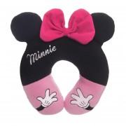 Cojín De Minnie Disney 01A24951MNE-Rosa Con Negro