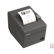 EPSON TM-T20II-007, thermal printer, auto-cutter, 80 mm, USB/LAN