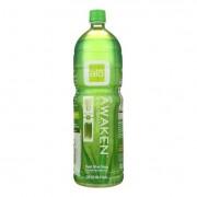 Alo Original Awaken Aloe Vera Juice Drink - Wheatgrass - Case of 6 - 50.7 oz.