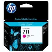 HP 711 29-ML MAGENTA INK CARTRIDGE - CZ131A