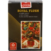 Parksons Cartamundi (Royal Flush) Single Pack Pure Plastic Playing card for Fun / game / party
