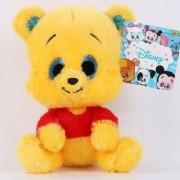 Плюшена играчка - Мечо Пух,15 см. Disney, 054193