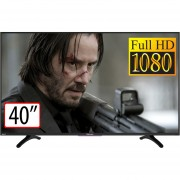 "Pantalla Hisense 40"" 40H4C1 Smart TV LED Full HD 60Hz"