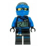 ClicTime LEGO Ninjago - Masters of Spinjitzu Jay Alarm Clock