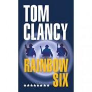 Rainbow Six 2 volume