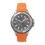 メンズ NAUTICA NAPAUC002 腕時計 シルバー