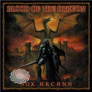 Video Delta Nox Arcana - Blood Of The Dragon - CD