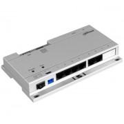 Specijalni Dahua PoE switch za unutarnje jedinice sa 6 portova
