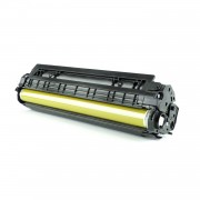 Sharp Originale MX-2700 N Toner (MX-27 GTYA) giallo, 15,000 pagine, 0.47 cent per pagina - sostituito Toner MX27GTYA per MX-2700N