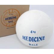 Minge medicinala din cauciuc 4 kg - umpluta cu lichid