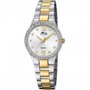 Reloj Mujer 18461/1 Blanco Lotus