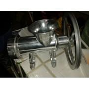 Masina de tocat model aluminiu coarba 32