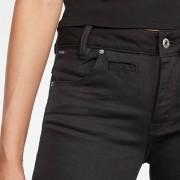 G-Star RAW D-Staq 5-Pocket Mid-Waist Skinny Jeans
