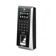 ZKTeco Control de Asistencia Biométrico F21, 3000 Huellas