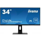 Iiyama XUB3493WQSU-B1