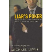 Liar's Poker (Lewis Michael)(Paperback) (9780340839966)