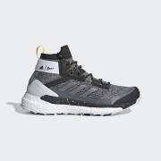 Кроссовки для хайкинга Terrex Free Hiker Parley adidas TERREX Белый 37.5