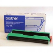 Brother Donorrol Brother Pc 75 Met Cartridge