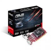 Grafička kartica AMD Radeon R7 240 ASUS 2GB GDDR5, VGA/DVI/HDMI/128bit/R7240-2GD5-L