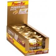 PowerBar PowerGel Shots Box Sportvoeding met basisprijs Cola met coffeïne 16x60g beige/bruin 2018 Sportvoeding