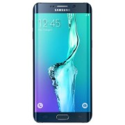"Telefon Mobil Samsung Galaxy S6 Edge Plus, Procesor Octa Core 1.5GHz / 2.1GHz, Super AMOLED capacitive touchscreen 5.7"", 4GB RAM, 32GB Flash, 16MP, Wi-Fi, 4G, Dual SIM, Android (Negru)"