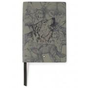 Montblanc Notebook 146 Writers Edition, Lined Rudyard Kipling