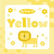 My Book of Yellow, Hardcover