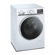 Siemens WM16XGH1GB 10kg Wifi-Enabled Washing Machine with Home Connect-White