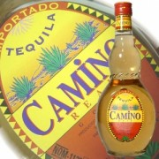 Tequila Camino Real Gold