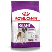 Hrana Uscata Caine ROYAL CANIN Giant Adult 15kg