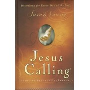 Jesus Calling Gift 3-Pack: Enjoying Peace in His Presence, Hardcover/Sarah Young