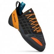 Scarpa - Instinct Lace - Chaussons d'escalade taille 38,5, noir