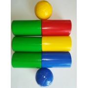 Joc de echilibru Barattoli Androni Giocattoli