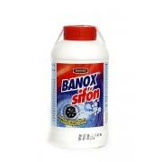 BANOX sifón 500g čistič odpadů mikrogranule