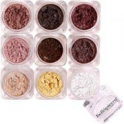 Bellápierre Cosmetics Make-up Eyes 9 Stack Shimmer Powder Serenity 15,75 g