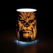 Lampa ambientala The Last Jedi, Chewbacca