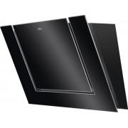 AEG DVB4850B 80cm Chimney Hood - Black